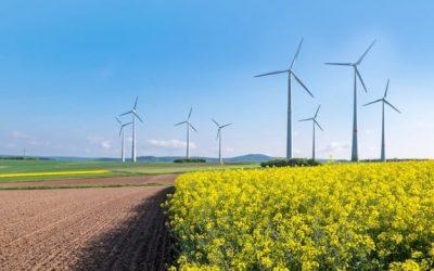Bereket Enerji, Yalova'daki rüzgar enerjisi projesini tamamladı