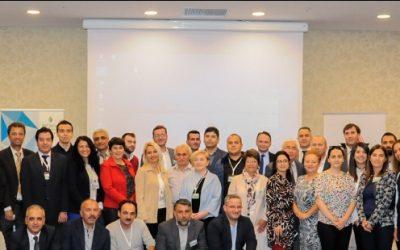 H2020 BIOMASUD PLUS Projesi Çalıştayı Ankara'da Düzenlendi