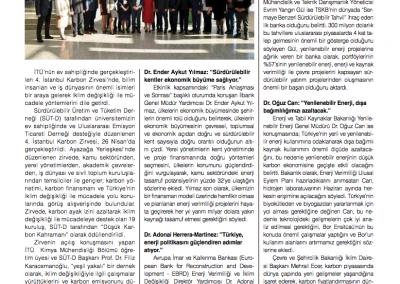 ITÜ Vakfı Dergisi 01.07.2017