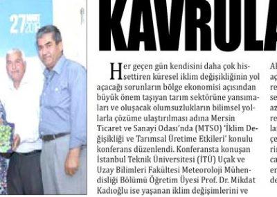 Akdeniz Gazetesi 29.03.2018 s1