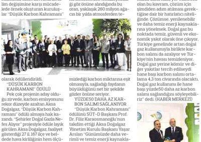 Adana Çukurova Metropol 28.04.2018