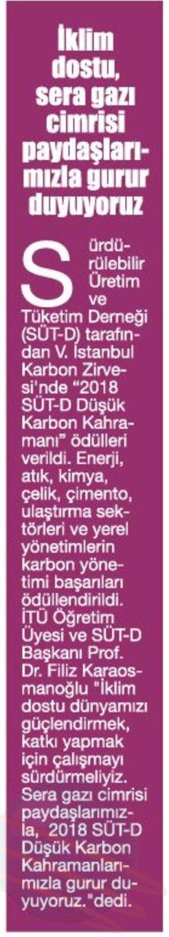 Hürriyet 05.05.2018