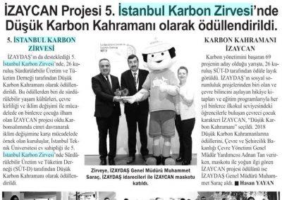 Mavi Kocaeli Gazetesi 02.05.2018
