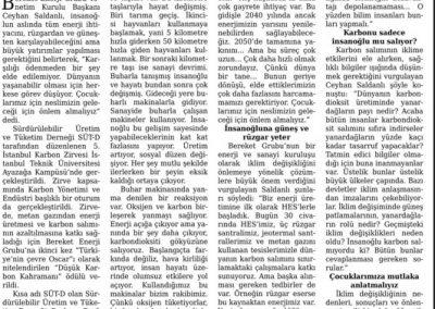 Muğla Menteşe Gazetesi 04.05.2018