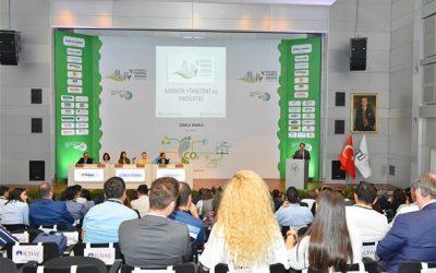 5. İstanbul Karbon Zirvesi İTÜ'de Gerçekleşti