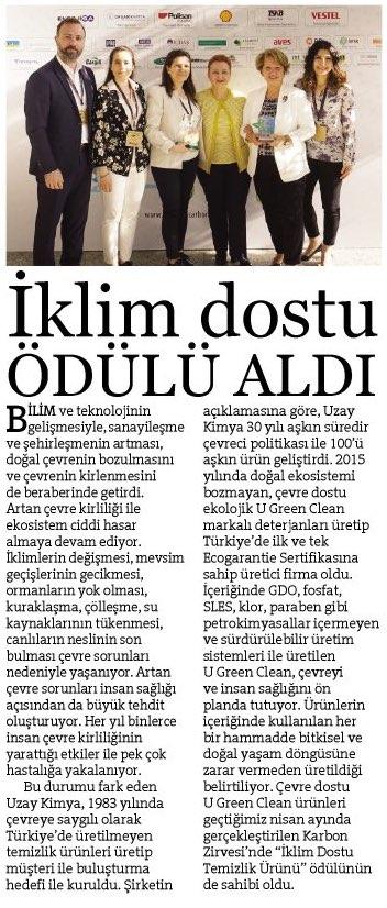 Hürriyet 05.06.2018 s13