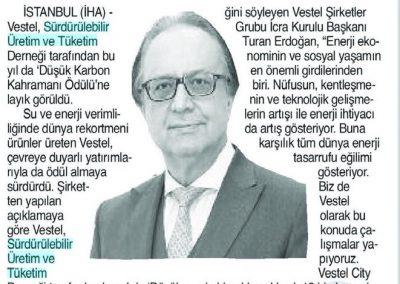 İstikbal (Eskişehir) 05.06.2018