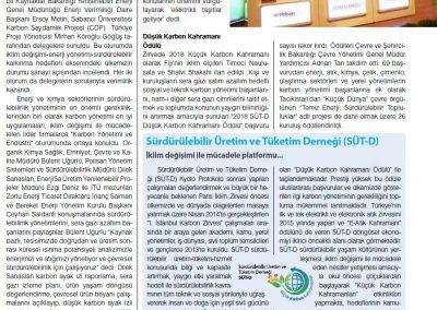ITU Vakfi Dergisi 01.04.2018 s93