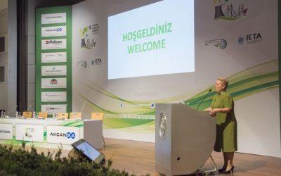 6. İstanbul Karbon Zirvesi 9 Nisan'da İstanbul Teknik Üniversitesi'nde Düzenlenecek