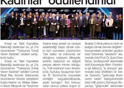 Anadoluda Bugun 16.03.2019