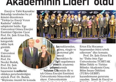 Ege Telgraf 16.03.2019