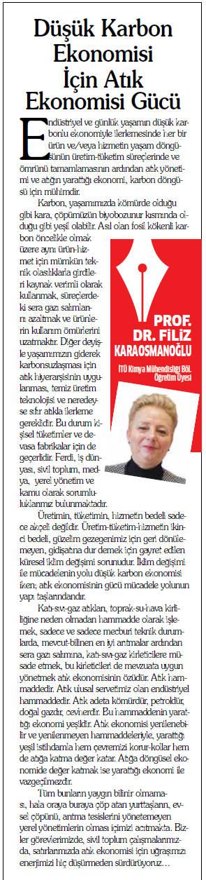 Fuar Gazetesi 01.12.2018
