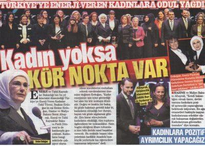 Takvim Gazetesi 15.03.2019