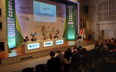 6. İstanbul Karbon Zirvesi Gerçekleştirildi