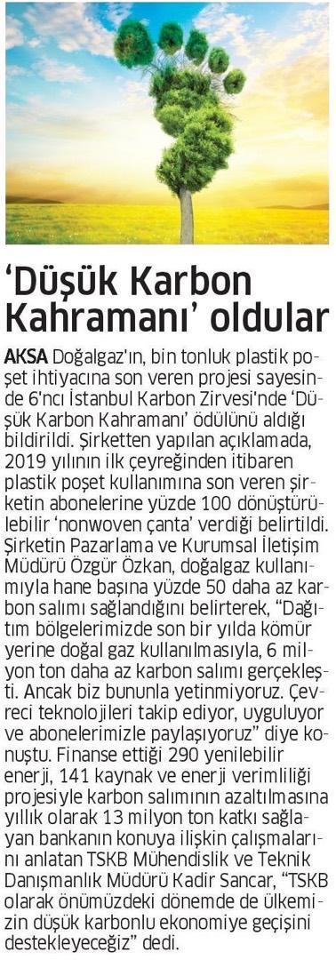 Analiz Gazetesi 13.04.2019