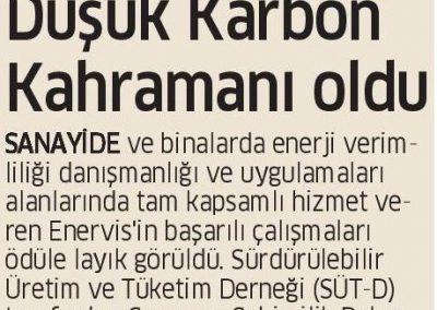 Analiz Gazetesi 15.04.2019