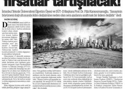 Bizim Anadolu Gazetesi 07.04.2019