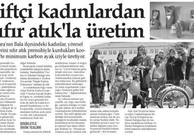 Bizim Anadolu Gazetesi 25.04.2019