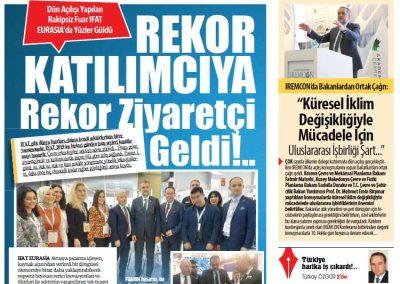 Fuar Gazetesi 29.03.2019 s1