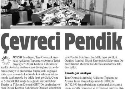 Gazete Damga 19.04.2019