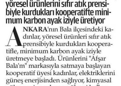 Haber (Samsun) 24.04.2019