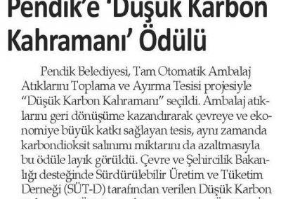 Istanbul Gazetesi 19.04.2019