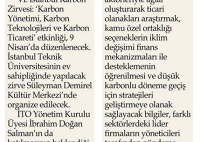 Istanbul Ticaret 05.04.2019