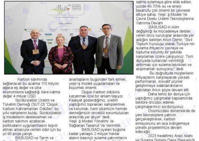 Siverek Hedef Gazetesi 17.04.2019