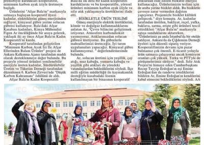 Yeni Meram Gazetesi 24.04.2019