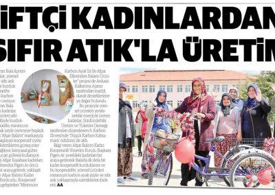 Yenigün (Eskişehir) 24.04.2019