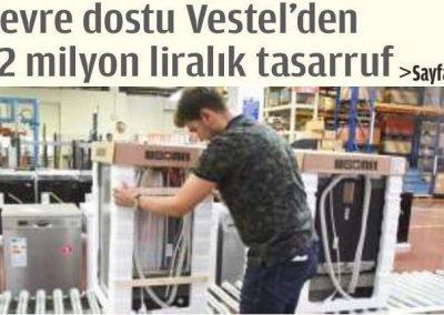 Arasta Gazetesi 11.06.2019 s1