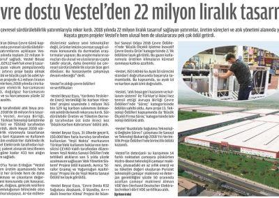 Arasta Gazetesi 11.06.2019 s2