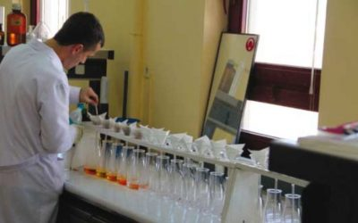 """Kimya sektörü """"Ulusal Kimya Ajansı"""" kurulmasını istiyor"""