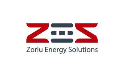 Zorlu Enerji'nin Elektrikli Araç Şarj İstasyon Ağı ZES, üç ödüle layık görüldü